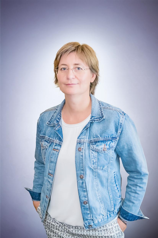 Martina Hallm